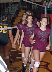 IMG_4327 (SJH Foto) Tags: girls high school volleyball garnet valley north allegheny state semifinals