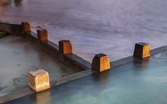 Coogee Rock Pool (Bass Photography) Tags: coogee coogeebeach beach rockpool water sea australia newsouthwales nsw seashore seascape morning sunri sunrise waves sydney