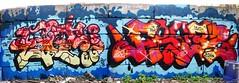 Egs Fra32 (soulroach) Tags: brooklyn ny nyc graffiti egs fra32 wmd cdc rsg knm