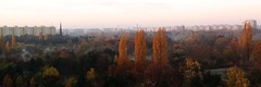 palette (raznicu2010) Tags: panorama autumn bucharest