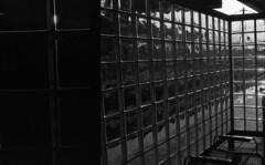 two frames (Nesster) Tags: njt hoboken nj canon 7 wkomura 3528 fuji neopan 400 rodina