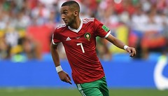 Morocco edge closer to Afcon qualification (bestfreebettingtips) Tags: sportsoccerinternationalteamsoccermoscow moscow russia rus sport soccer internationalteamsoccer