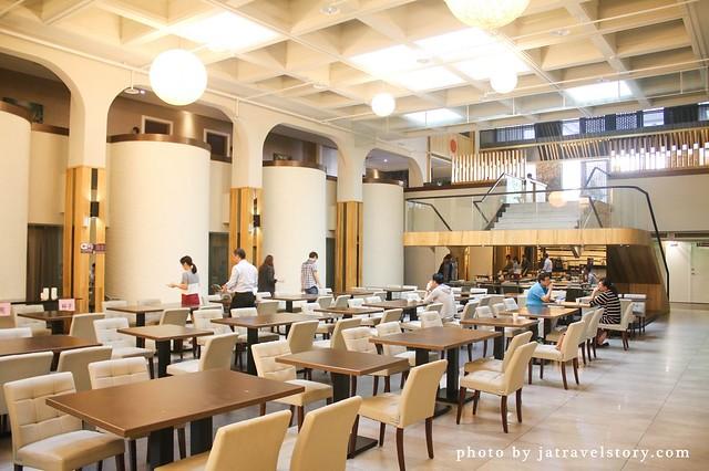 【台南住宿】塔木德台南會館 Talmud Hotel 附有免費停車場、健身房與商務中心 @J&A的旅行