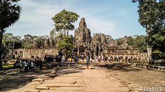 Bayon, Siem Reap, Cambodge (Lцdо\/іс) Tags: bayon angkor cambodge cambodia travel trip citytrip temple siemreap kamboscha buddhisme buddha hindou bouddha boudhisme religion architecture novembre november 2018 lцdоіс