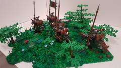 20181215_171502 (Treunsty) Tags: heavy rider lego bricks blocks castle médiéval moyenâge minifig figurine brickwarriors