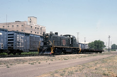 Saginaw 1988 (Martin W. Burk) Tags: system chessie csx gt gtw grand trunk western michigan trains railroad train saginaw bay city mi durand tsby fallen flags detroit toledo shore line dts central cmgn mackinac mackinaw dm river