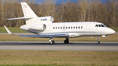 D-AHRT (Breitling Jet Team) Tags: dahrt heron luftfahrt gmbh co kg euroairport bsl mlh basel flughafen lfsb eap