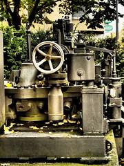 Kölner Maschinen (Pico 69) Tags: maschine köln pico69 metall kraft nrw