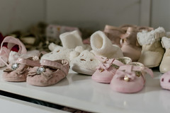 1 DSC_0001 (31) (bthegrrrl) Tags: lifestyle baby 1 month pink lavinia