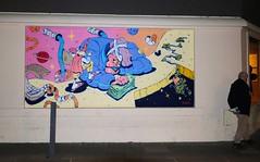 Jay BISUAL (Thethe35400) Tags: artderue arteurbano arturbain arturbà arteurbana calle grafit grafite grafiti graffiti graffitis graff mural murales muralisme plantilla pochoir stencil streetart schablone stampino tag urbanart wall
