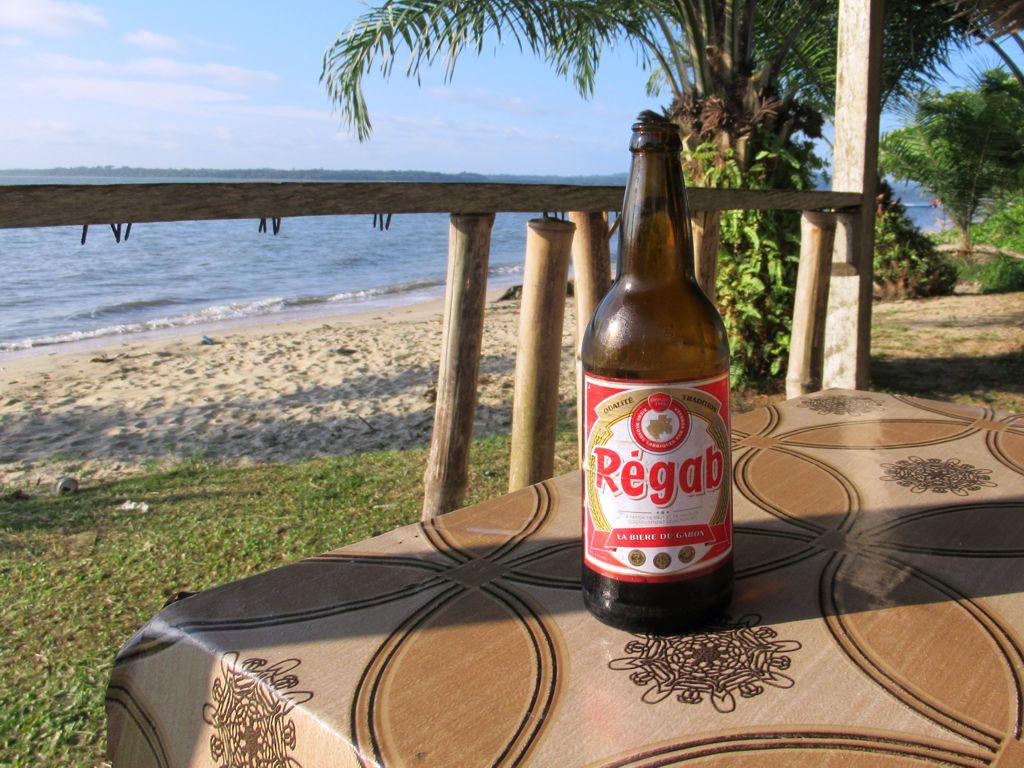 Regab Beer