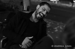 berlin... (andrealinss) Tags: berlin bw blackandwhite berlinstreet berlinstreets schwarzweiss street streetphotography streetfotografie andrealinss 35mm