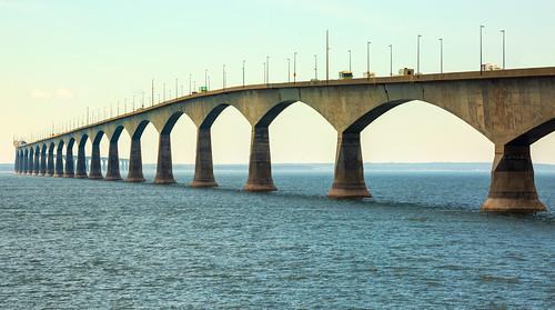 PEI - part 1 - 18 - Confederation Bridge