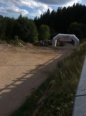 Stauseelauf Vöhrenbach 2018 (Black Forest, Baden, Germany) (Loeffle) Tags: 092018 germany deutschland allemagne baden blackforest schwarzwald foretnoire vöhrenbach linach stauseelauf denzercup lauf race rennen running