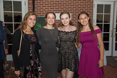 "Amanda Hogan, Dani Granaroli, Lily Dettman, Riley Glickman • <a style=""font-size:0.8em;"" href=""http://www.flickr.com/photos/153982343@N04/45847884172/"" target=""_blank"">View on Flickr</a>"