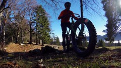 Finding My Own Flow (29in.CH) Tags: fall autumn fatbike ride 16112018