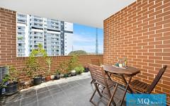 1109/57-59 Queen Street, Auburn NSW
