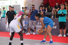 3x3 FISU World University League - 2018 Finals 306 (FISU Media) Tags: 3x3 basketball unihoops fisu world university league fiba