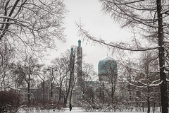_MG_8755-Edit (Vitor Pina) Tags: landscape seascapes contrast snow winter cityscape urban monumento monument