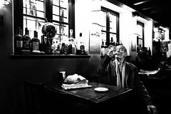 Till the last droplet (Giulio Magnifico) Tags: leica leicaq life osteria udine blackwhite wine portait soul soulful light contrast friuliveneziagiulia typical ancient aifrati