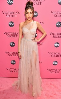 Madison Beer Victoria's Secret Red Carpet