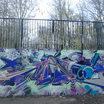 Work by Minto, Crouch Hill Park thumbnail