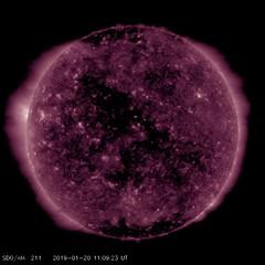 2019-01-20_11.15.15.UTC.jpg (Sun's Picture Of The Day) Tags: sun latest20480211 2019 january 20day sunday 11hour am 20190120111515utc