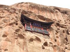 Templos de Mati. China (escandio) Tags: matixi china2018 china 2018 3 mongoliainterior