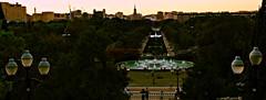Parque José Antonio Labordeta (portalealba) Tags: zaragoza zaragozaparque aragon españa spain portalealba canon eos1300d