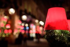 Stylish Christmas in Paris (NathalieSt) Tags: architecture europe iledefrance nikon nikond750 paris city france nikonpassion nikonphotography rue street ville bokeh christmas noel light lumière