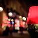 Stylish Christmas in Paris