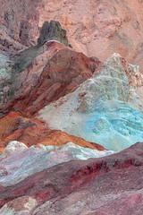 Artist's Palette 2579 (blackhawk32) Tags: artistspalette california deathvalley deathvalleynationalpark