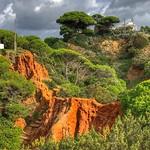 Pine Cliffs, Praia do Inatel, Albufeira, Portugal - 2072 thumbnail