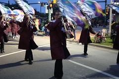 Photo representing Homecoming Parade, October 2018