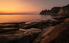 Tungeneset (Daniel.Peter) Tags: flickr norway norwegen senja tungeneset dpe3x