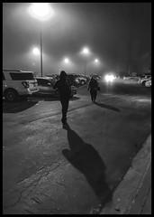"""Night Shadows"" (towjammer2003) Tags: dark30 shadowpeople shadowsinthenight night nighttime nightshadows monochrome blackandwhite bw"