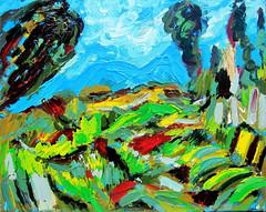 Beefy Pasture. (Steve.D.Hammond.) Tags: beefy pasture