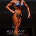 Figure Masters Tall 1st #35 Kim Birtch