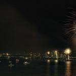 Fireworks New Year's Eve  | 190101-4191-jikatu thumbnail
