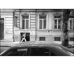 Tbilisi (Jerry501) Tags: olympusxa ilfordhp5 street blackandwhite monochrome bnw analog film