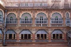 Mysore Palace (NovemberAlex) Tags: mysore colour india karnataka heritage architecture