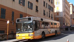 AMT 3952 (Lu_Pi) Tags: amt genova autobus bus iveco iveco491 cityclass amtlinea36 albaro