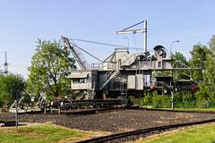 Hessisches Braunkohlemuseum (divertom68) Tags: deutschland germany hessen schalmederkreis hr fz meg zig borken braunkohle museum industrie abbau kohle brennstoff