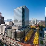 都市再生事業の写真