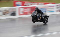 Bunnyhop_3340 (Fast an' Bulbous) Tags: bike biker moto motorcycle fast speed power acceleration drag strip race track outdoor nikon santa pod dragbike racebike