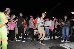 010 (morgan@morgangenser.com) Tags: westhollywood halloween 2018 weho carnival costumes crazy funny bizarre sexy naked lingerie donaldtrump stormydaniels photobymorgangenser scarytights exposing flashing photographers colorful lgbt dressingup dessingdown