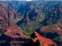 Waimea Canyon 3 (irmur) Tags: