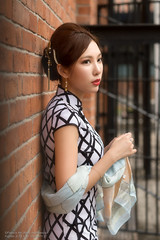 Belle (Francis.Ho) Tags: belle xt2 fujifilm girl woman female femme lady portrait people beauty pretty lips eyes hair face chinese model elegant glamour young sensuality fashion naturallight cute goddess asian daylight sunlight outdoor