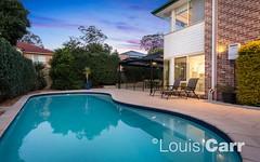 22 Arnold Janssen Drive, Beaumont Hills NSW