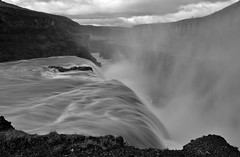 Gullfoss 5 (mpalmer934) Tags: iceland waterfall landscape scenery